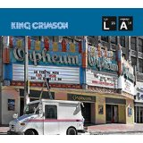 King Crimson – Live At The Orpheum CD/DVD-A