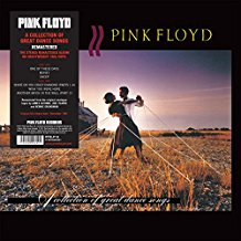 Pink Floyd – A Collection of Great Dance Songs / Delicate Sound of Thunder