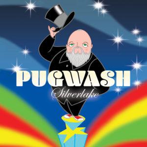 Pugwash – Silverlake