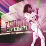 Queen – A Night At The Odeon (CD/DVD)