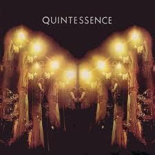 Quintessence: A History
