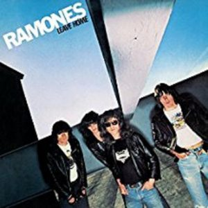 The Ramones – Leave Home (40th anniversary deluxe edition)