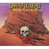 Grateful Dead – Red Rocks 7/8/78