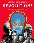 You say you want a revolution – Victoria & Albert Museum