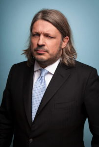 Richard Herring's Leicester Square Theatre Podcast: Brian Blessed