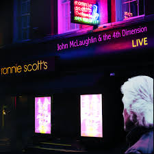 John McLaughlin: Live At Ronnie Scott's