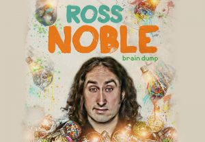 Ross Noble – Brain Dump