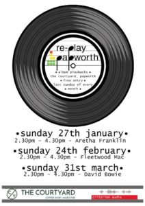 Re-Play Papworth