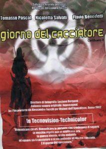 theme from 'Giorno del Cacciatore'