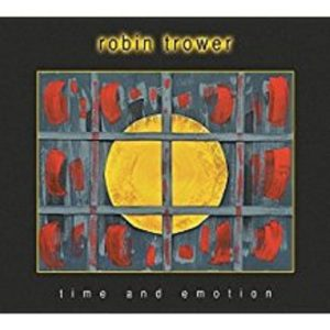 Robin Trower – Time And Emotion