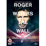 Roger Waters -The Wall Live DVD
