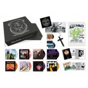 Black Sabbath – The Ten Year War