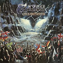 Saxon – Innocence Is No Excuse, Rock The Nations, Destiny