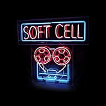Soft Cell – Keychains & Snowstorms:The Singles