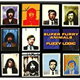 Super Furry Animals – Fuzzy Logic & Zoom (best of 1995-2016)