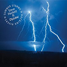 Steve Hackett & Djabe – Summer Storms & Rocking Rivers