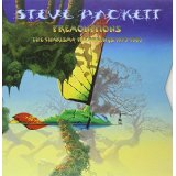 Steve Hackett – Premonitions (box set)