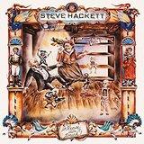 Steve Hackett – Please Don't Touch (2CD/DVD)