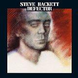 Steve Hackett – Defector (2CD/DVD)