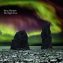 Steve Hackett – The Night Siren