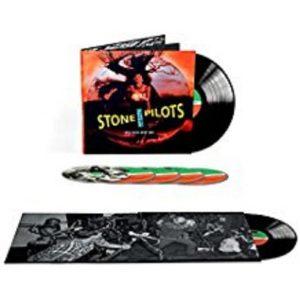 Stone Temple Pilots – Core (deluxe)