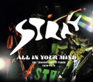 Stray – All In Your Mind (1970 – 74)
