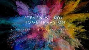 """Steven Wilson – """"Home Invasion"""""""