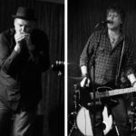 Jeremy Porter and the Tucos/Jimmy Regal and the Royals