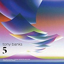 Tony Banks – Five