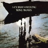 Tony Banks – A Curious Feeling (CD/DVD)