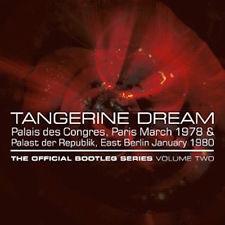 Tangerine Dream – Official Bootleg Series – Vol 2