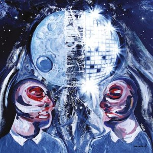 The Orb – Moonbuilding 2073 AD