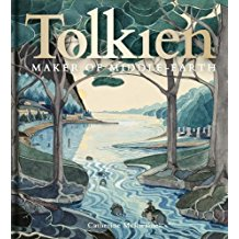 Tolkien:Maker of Middle-Earth