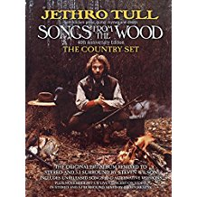 Jethro Tull – Songs From The Wood: The Country Set