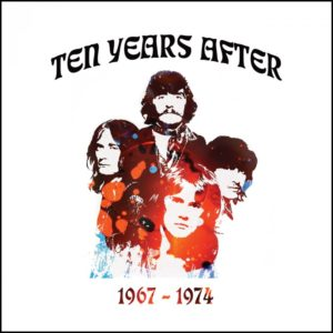 Ten Years After – The Albums 1967-74