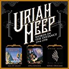 Uriah Heep – Words In The Distance