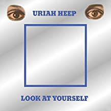 Uriah Heep – Look At Yourself/Demons & Wizards/The Magician's Birthday