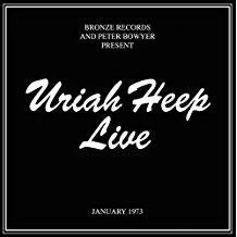 Uriah Heep – Live '73