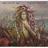 Steve Vai – Modern Primitive/Passion and Warfare 25th Anniversary Edition (2CD)