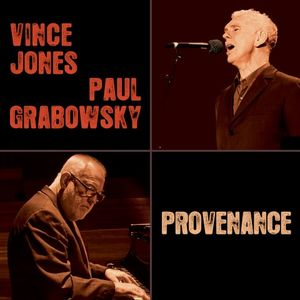 Vince Jones and Paul Grabowsky -chilled jazz at its best