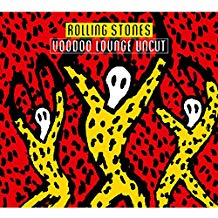 Rolling Stones – Voodoo Lounge Uncut