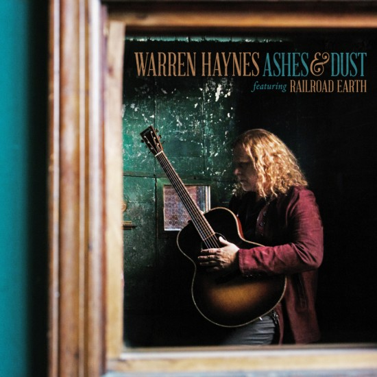 Warren Haynes / Ashes & Dust