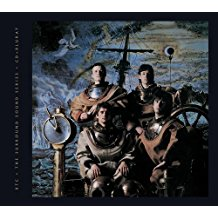 XTC – Black Sea (Cd/Bluray)