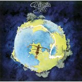 Yes – Fragile – CD/Bluray