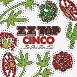 ZZ Top – Cinco